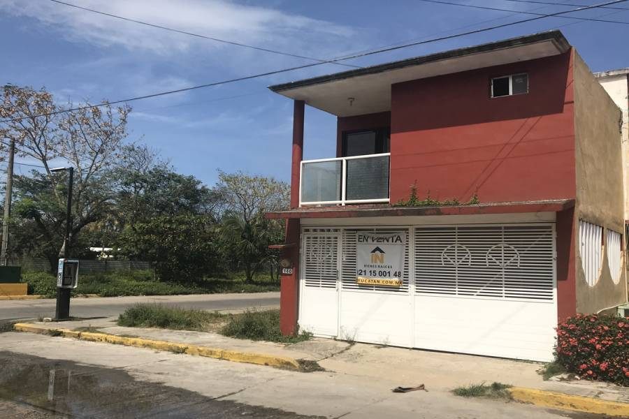 Coatzacoalcos,Veracruz,Mexico,3 Bedrooms Bedrooms,2 BathroomsBathrooms,Casas,4603