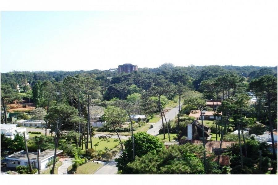 Punta del Este, Maldonado, Uruguay, 2 Bedrooms Bedrooms, ,2 BathroomsBathrooms,Apartamentos,Venta,41576