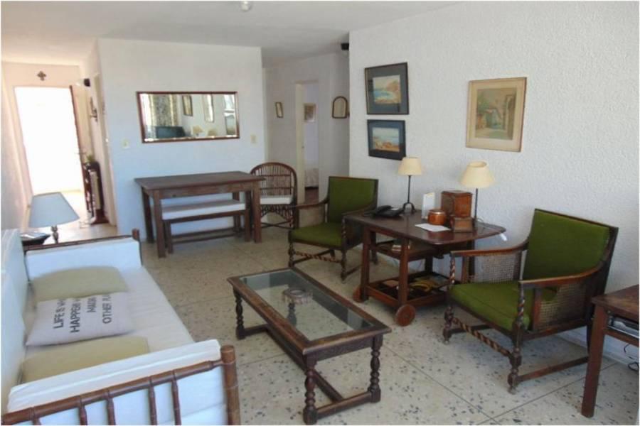Punta del Este, Maldonado, Uruguay, 3 Bedrooms Bedrooms, ,3 BathroomsBathrooms,Apartamentos,Venta,41581