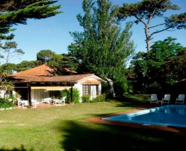 Punta del Este, Maldonado, Uruguay, 4 Bedrooms Bedrooms, ,3 BathroomsBathrooms,Casas,Temporario,41584