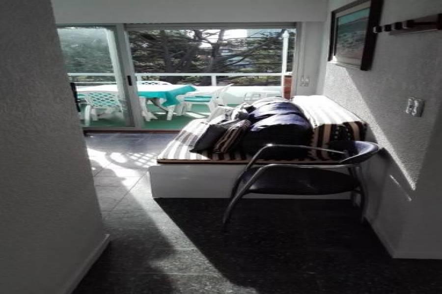 Punta del Este, Maldonado, Uruguay, 1 Dormitorio Bedrooms, ,1 BañoBathrooms,Apartamentos,Venta,41594