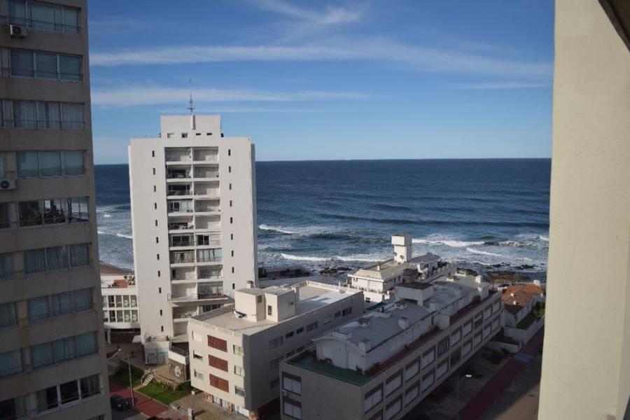 Punta del Este, Maldonado, Uruguay, 3 Bedrooms Bedrooms, ,2 BathroomsBathrooms,Apartamentos,Venta,41597