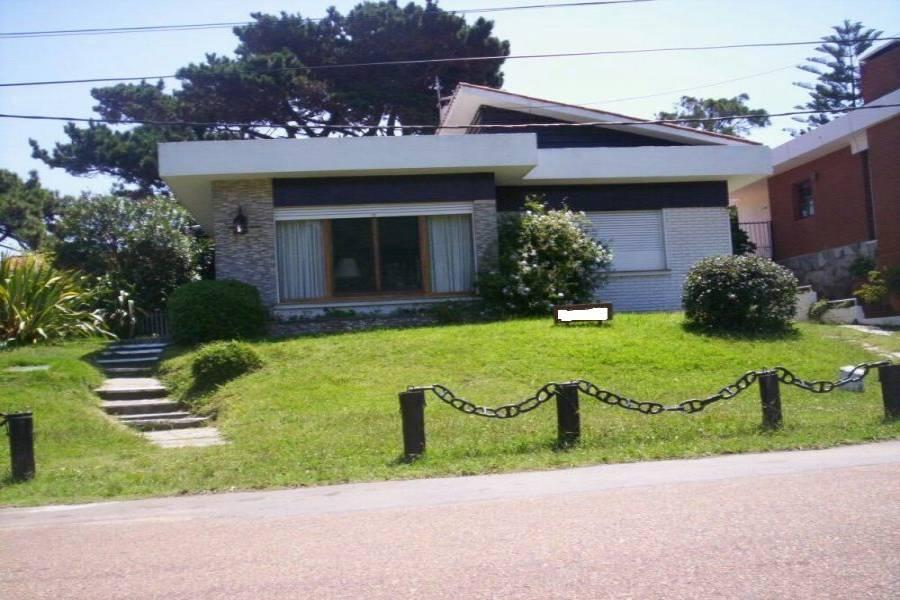 Punta del Este, Maldonado, Uruguay, 2 Bedrooms Bedrooms, ,2 BathroomsBathrooms,Casas,Temporario,41599