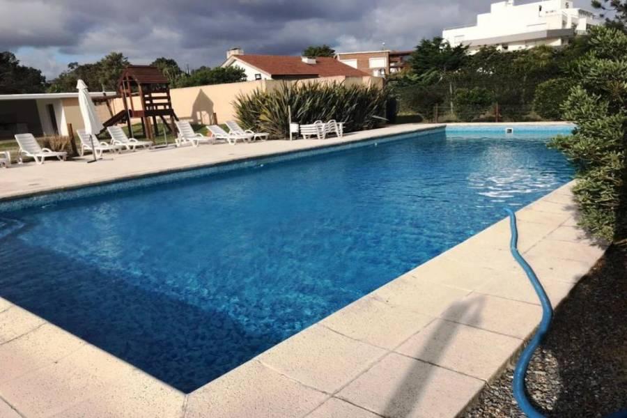 Punta del Este, Maldonado, Uruguay, 2 Bedrooms Bedrooms, ,2 BathroomsBathrooms,Apartamentos,Venta,41603