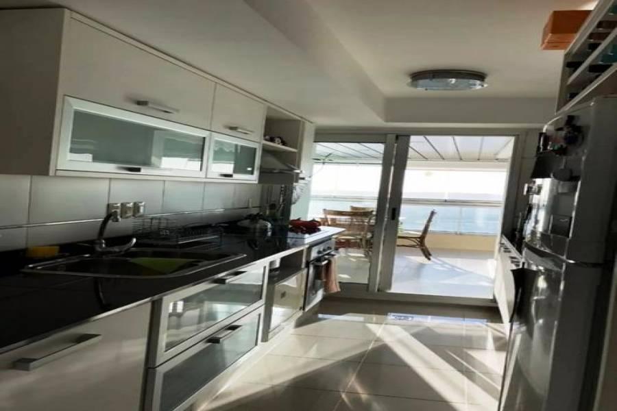 Punta del Este, Maldonado, Uruguay, 2 Bedrooms Bedrooms, ,3 BathroomsBathrooms,Apartamentos,Venta,41606