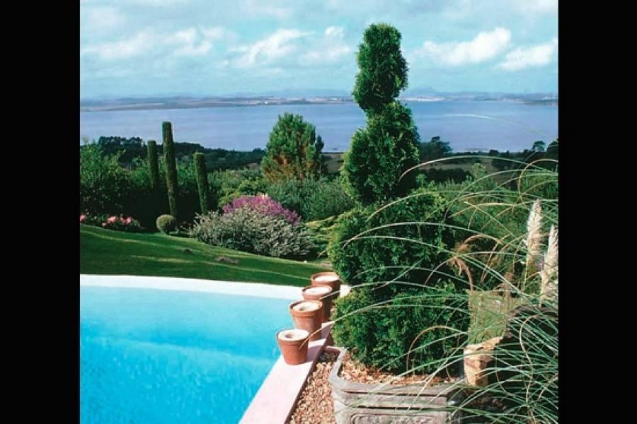 Punta del Este, Maldonado, Uruguay, 4 Bedrooms Bedrooms, ,4 BathroomsBathrooms,Casas,Temporario,41607
