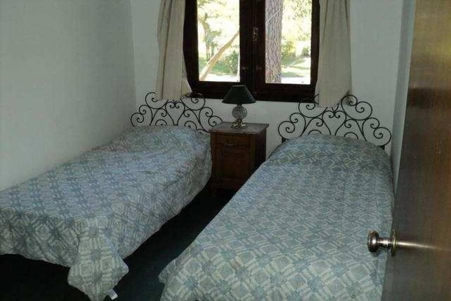 Punta del Este, Maldonado, Uruguay, 3 Bedrooms Bedrooms, ,2 BathroomsBathrooms,Casas,Temporario,41616
