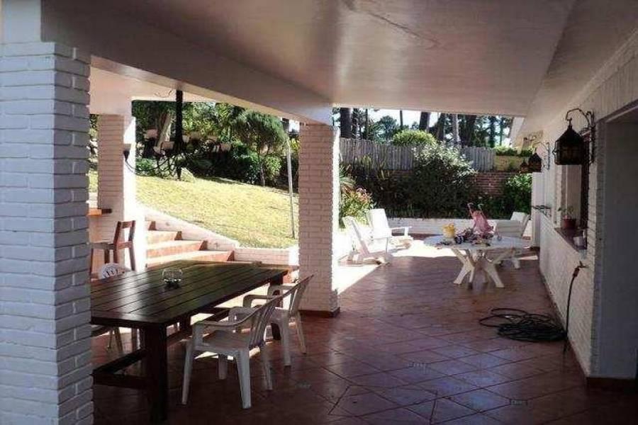 Punta del Este, Maldonado, Uruguay, 3 Bedrooms Bedrooms, ,2 BathroomsBathrooms,Casas,Temporario,41617