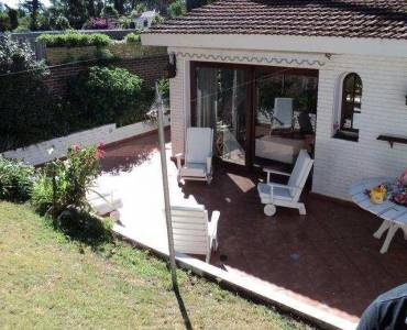 Punta del Este, Maldonado, Uruguay, 3 Bedrooms Bedrooms, ,2 BathroomsBathrooms,Casas,Temporario,41617
