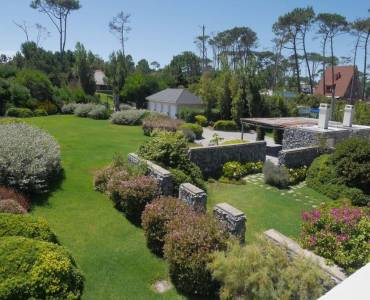 Punta del Este, Maldonado, Uruguay, 8 Bedrooms Bedrooms, ,8 BathroomsBathrooms,Casas,Temporario,41619