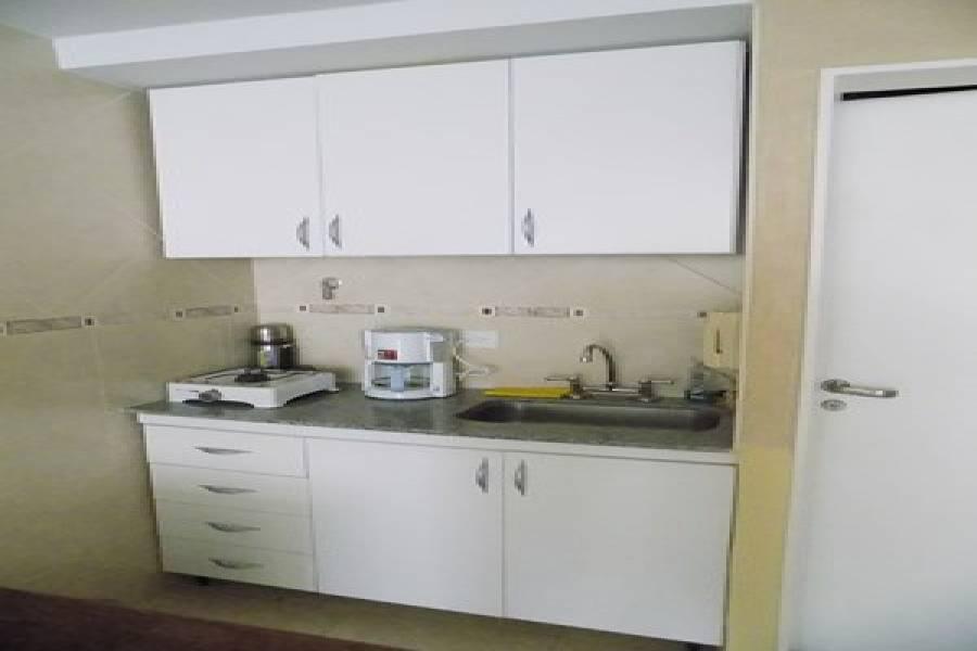 Palermo, Capital Federal, Argentina, 1 Dormitorio Bedrooms, ,1 BañoBathrooms,Apartamentos,Alquiler-Arriendo,Av. Luis Maria Campos ,1,41622