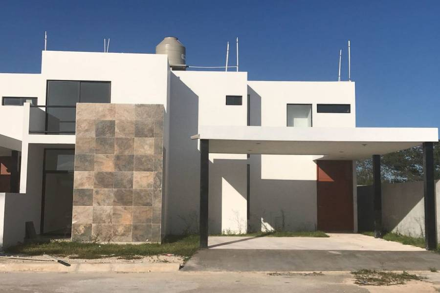 Conkal,Yucatán,Mexico,3 Bedrooms Bedrooms,3 BathroomsBathrooms,Casas,4610
