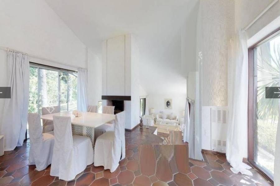 PUNTA DEL ESTE, Maldonado, Uruguay, 3 Bedrooms Bedrooms, ,2 BathroomsBathrooms,Casas,Venta,41644
