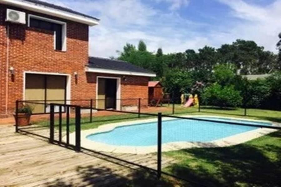 Punta del Este, Maldonado, Uruguay, 4 Bedrooms Bedrooms, ,3 BathroomsBathrooms,Casas,Venta,41652