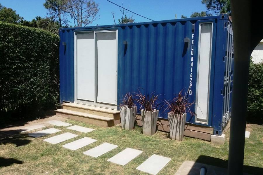 Punta del Este, Maldonado, Uruguay, 2 Bedrooms Bedrooms, ,1 BañoBathrooms,Casas,Venta,41664