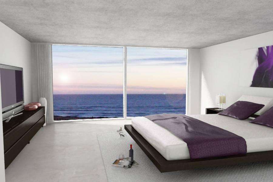 PUNTA DEL ESTE, Maldonado, Uruguay, 4 Bedrooms Bedrooms, ,1 BañoBathrooms,Casas,Venta,41665