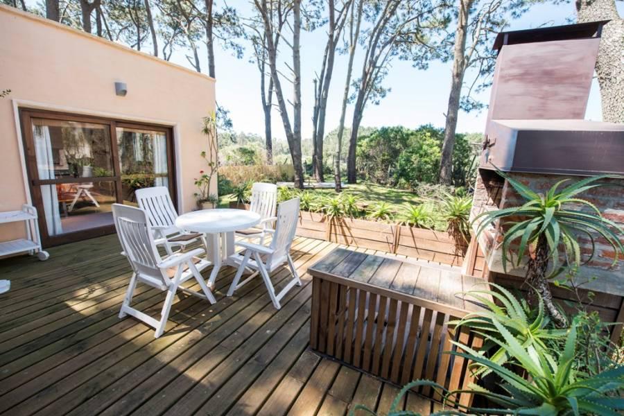Punta del Este, Maldonado, Uruguay, 2 Bedrooms Bedrooms, ,2 BathroomsBathrooms,Casas,Temporario,41671