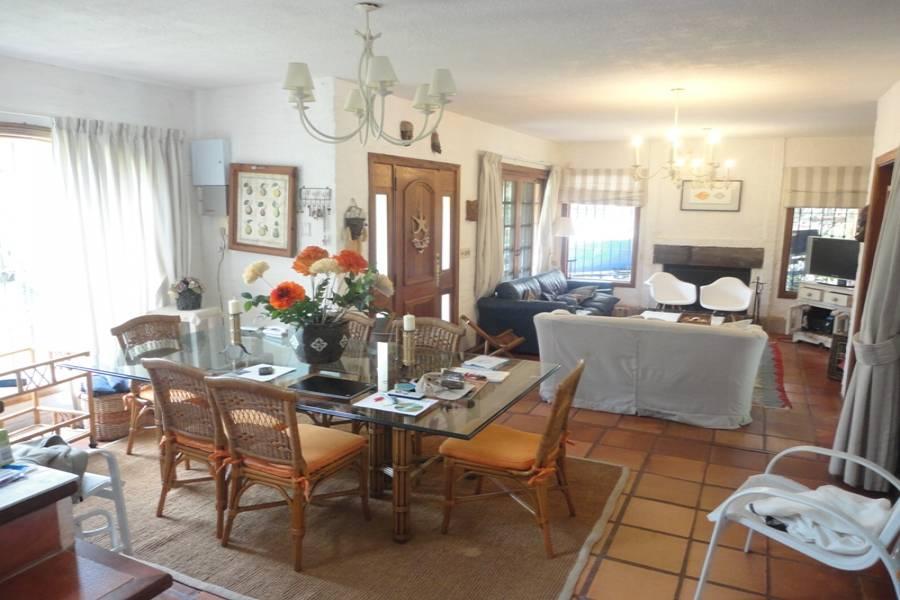 Punta del Este, Maldonado, Uruguay, 4 Bedrooms Bedrooms, ,4 BathroomsBathrooms,Casas,Temporario,41673