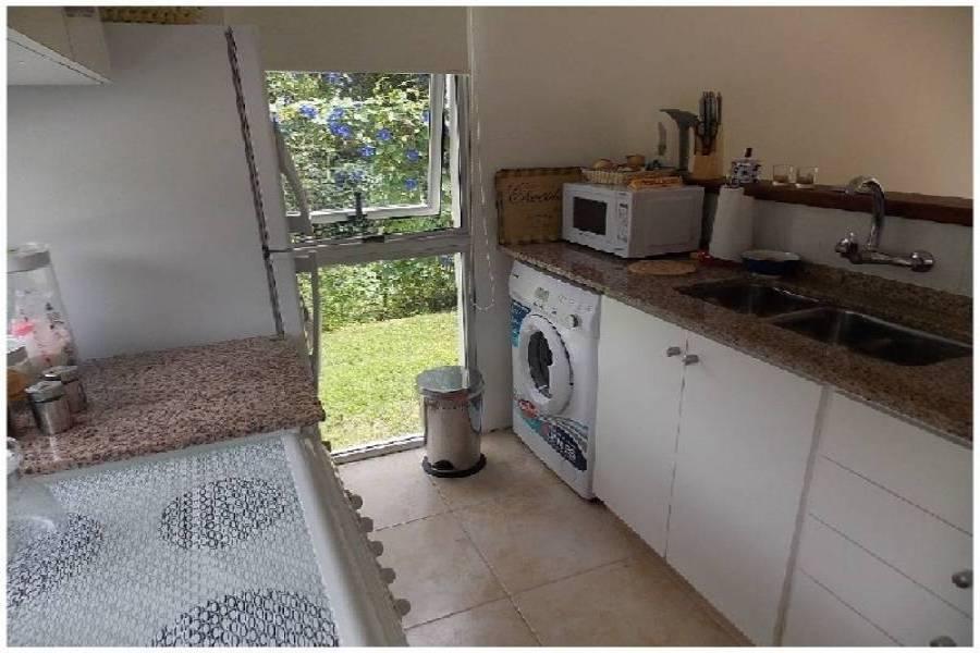 Punta del Este, Maldonado, Uruguay, 2 Bedrooms Bedrooms, ,2 BathroomsBathrooms,Casas,Temporario,41674