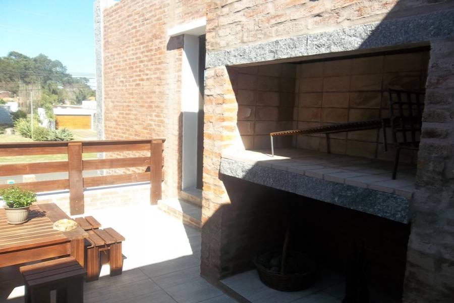 Punta del Este, Maldonado, Uruguay, 2 Bedrooms Bedrooms, ,1 BañoBathrooms,Casas,Temporario,41676