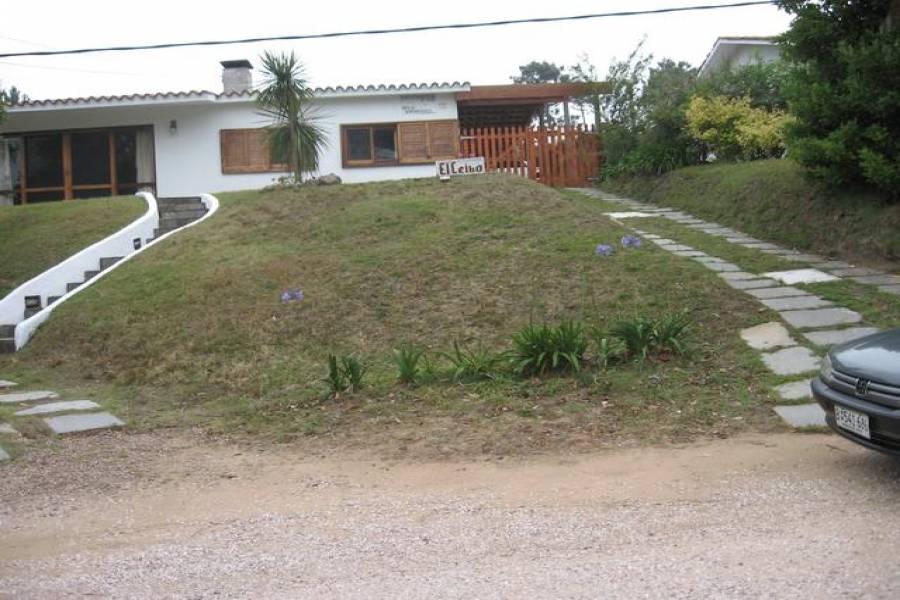 Punta del Este, Maldonado, Uruguay, 4 Bedrooms Bedrooms, ,2 BathroomsBathrooms,Casas,Temporario,41688