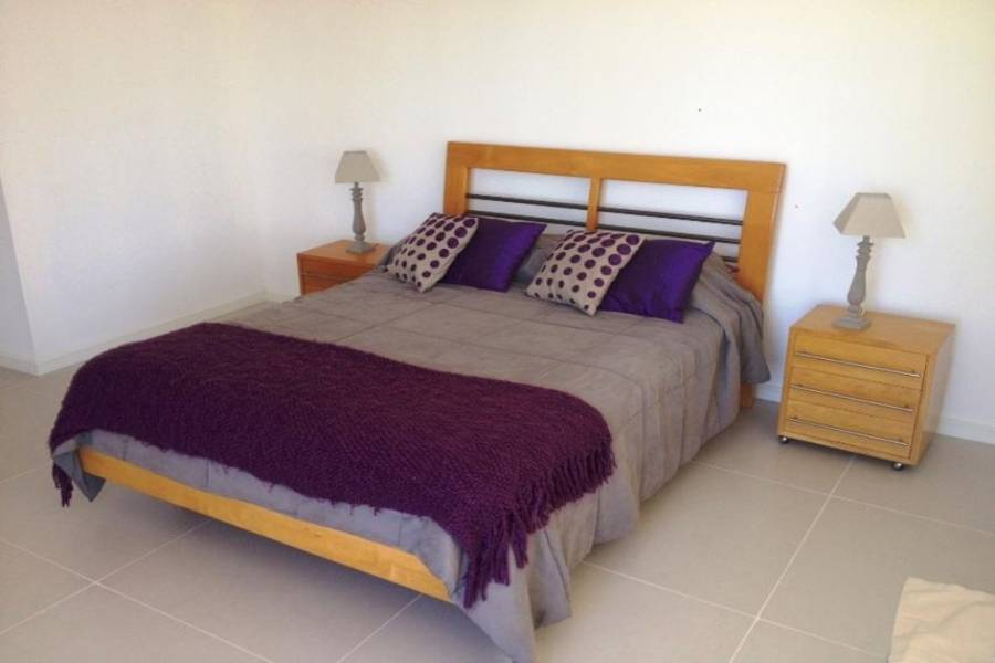 Punta del Este, Maldonado, Uruguay, 4 Bedrooms Bedrooms, ,3 BathroomsBathrooms,Casas,Temporario,41701