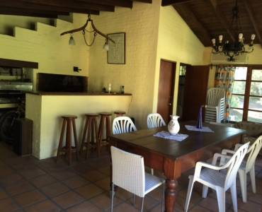 Punta del Este, Maldonado, Uruguay, 3 Bedrooms Bedrooms, ,3 BathroomsBathrooms,Casas,Temporario,41704
