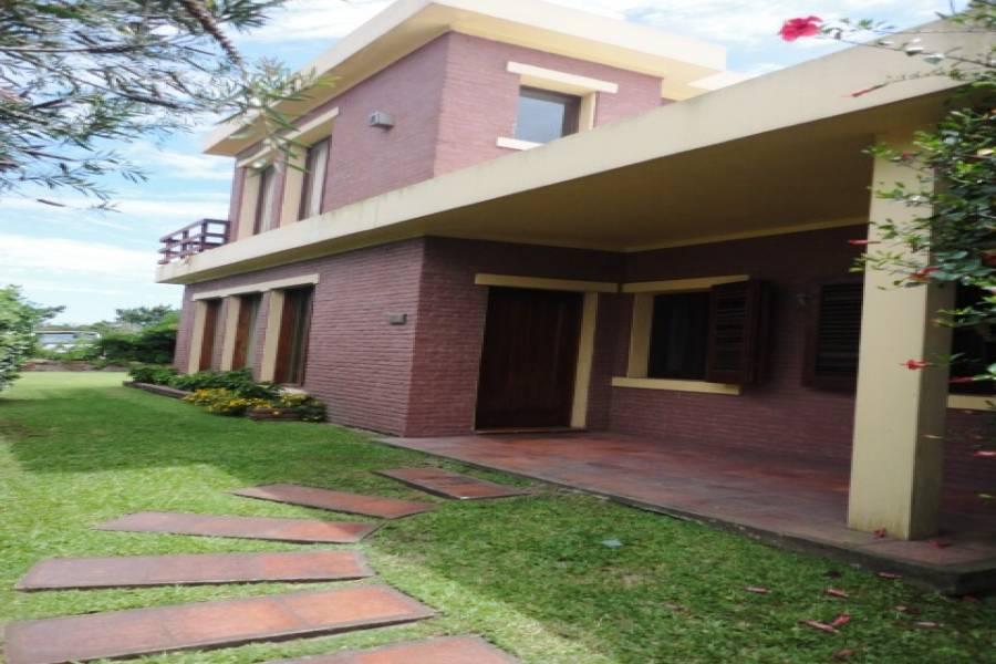 Punta del Este, Maldonado, Uruguay, 4 Bedrooms Bedrooms, ,3 BathroomsBathrooms,Casas,Temporario,41718