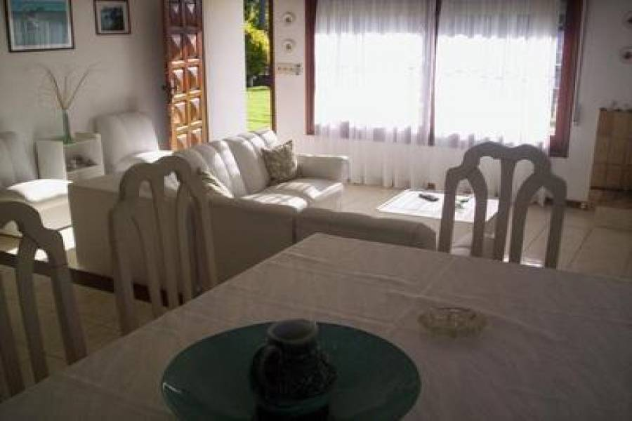 Punta del Este, Maldonado, Uruguay, 3 Bedrooms Bedrooms, ,2 BathroomsBathrooms,Casas,Temporario,41721