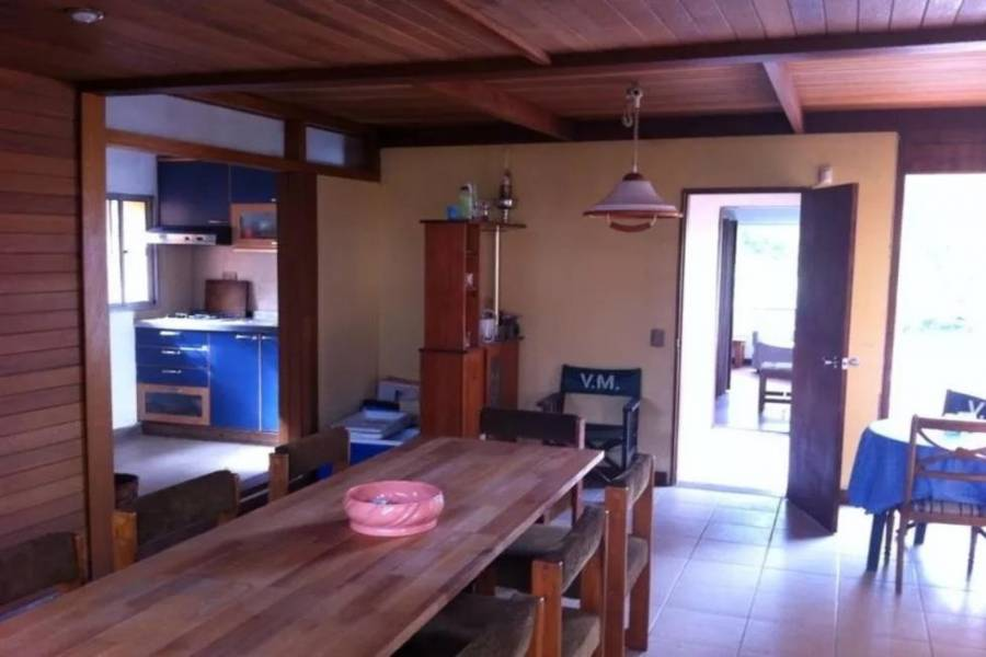 Punta del Este, Maldonado, Uruguay, 4 Bedrooms Bedrooms, ,3 BathroomsBathrooms,Casas,Temporario,41729