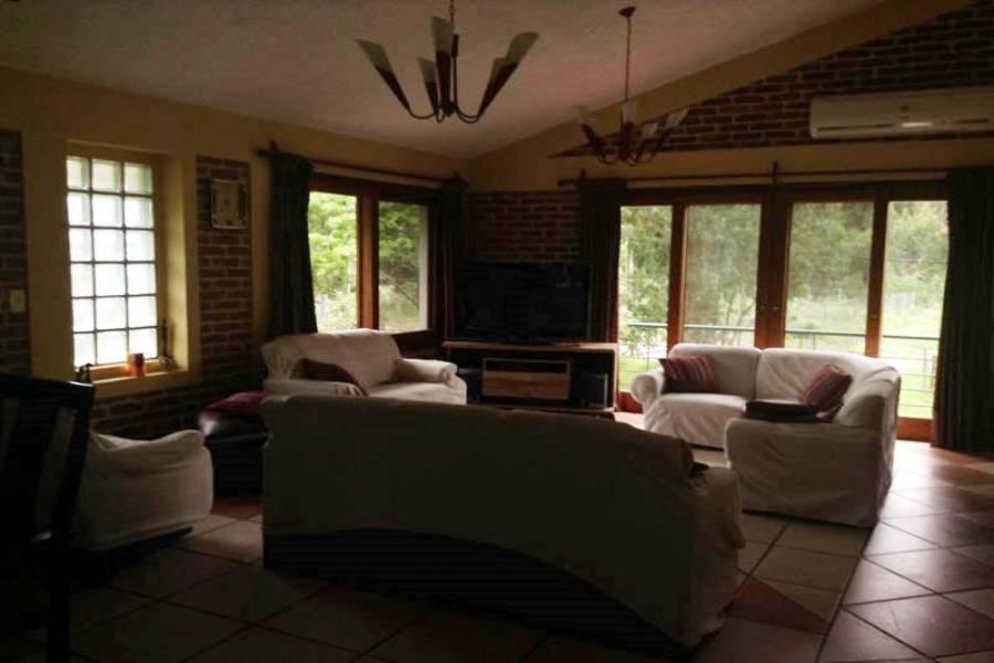 Punta del Este, Maldonado, Uruguay, 4 Bedrooms Bedrooms, ,3 BathroomsBathrooms,Casas,Temporario,41730
