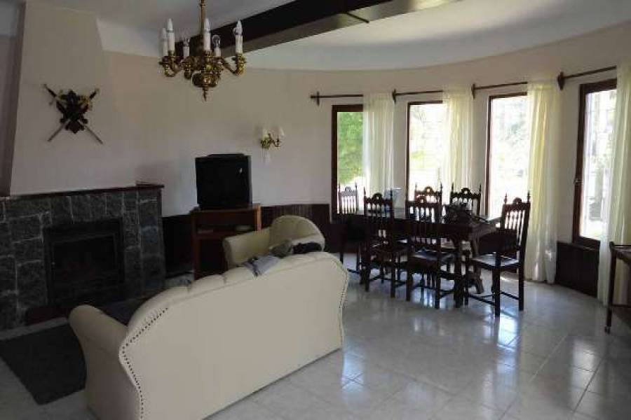 Punta del Este, Maldonado, Uruguay, 5 Bedrooms Bedrooms, ,3 BathroomsBathrooms,Casas,Temporario,41735
