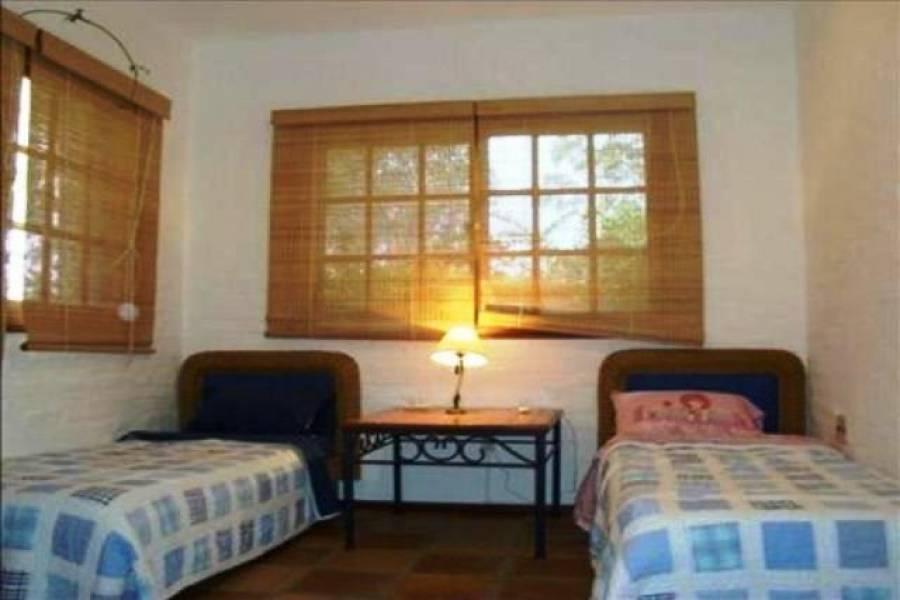 Punta del Este, Maldonado, Uruguay, 4 Bedrooms Bedrooms, ,3 BathroomsBathrooms,Casas,Temporario,41742
