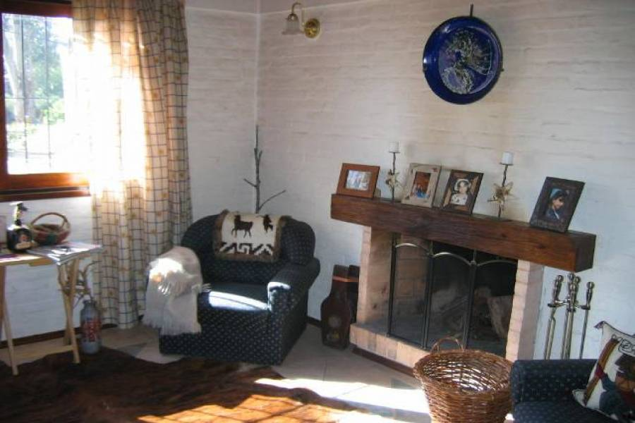 Punta del Este, Maldonado, Uruguay, 3 Bedrooms Bedrooms, ,2 BathroomsBathrooms,Casas,Temporario,41744