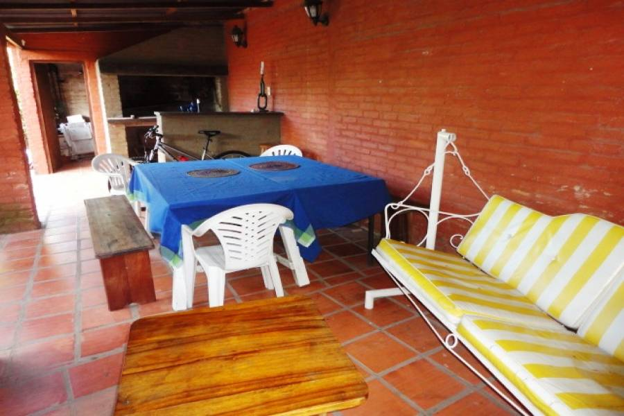 Punta del Este, Maldonado, Uruguay, 3 Bedrooms Bedrooms, ,2 BathroomsBathrooms,Casas,Temporario,41750