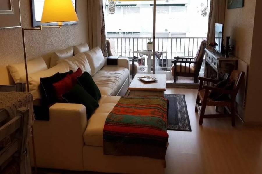 Punta del Este, Maldonado, Uruguay, 1 Dormitorio Bedrooms, ,1 BañoBathrooms,Apartamentos,Venta,41751