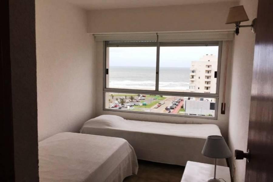 Punta del Este, Maldonado, Uruguay, 2 Bedrooms Bedrooms, ,1 BañoBathrooms,Apartamentos,Venta,41762