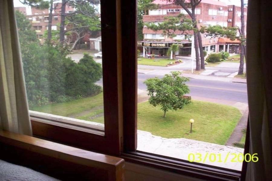 Punta del Este, Maldonado, Uruguay, 2 Bedrooms Bedrooms, ,1 BañoBathrooms,Apartamentos,Venta,41764