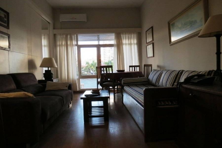 Punta del Este, Maldonado, Uruguay, 2 Bedrooms Bedrooms, ,2 BathroomsBathrooms,Apartamentos,Venta,41765