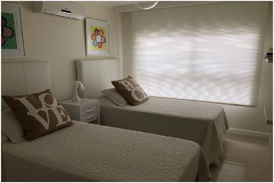 Punta del Este, Maldonado, Uruguay, 3 Bedrooms Bedrooms, ,3 BathroomsBathrooms,Apartamentos,Venta,41774