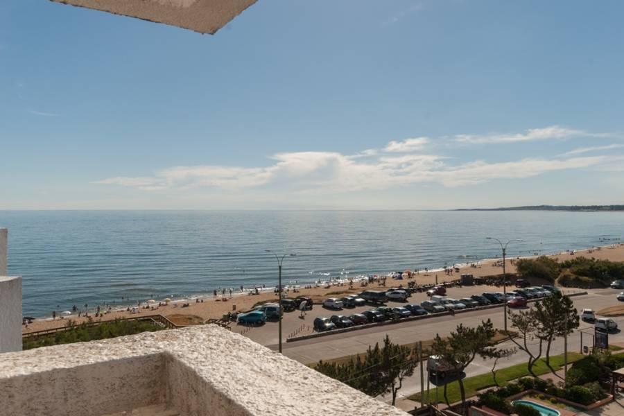 Punta del Este, Maldonado, Uruguay, 2 Bedrooms Bedrooms, ,2 BathroomsBathrooms,Apartamentos,Venta,41789