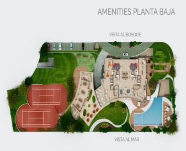 Punta del Este, Maldonado, Uruguay, 3 Bedrooms Bedrooms, ,2 BathroomsBathrooms,Apartamentos,Venta,41792