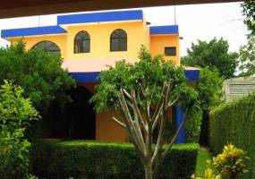 Merida, Yucatán, Mexico, 3 Bedrooms Bedrooms, ,3 BathroomsBathrooms,Casas,Temporario,15 Cholul,41796