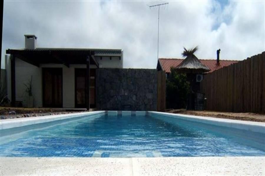 Punta del Este, Maldonado, Uruguay, 3 Bedrooms Bedrooms, ,2 BathroomsBathrooms,Casas,Temporario,41805