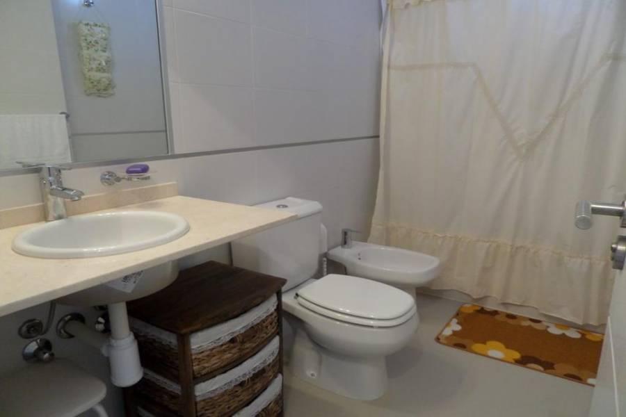 Punta del Este, Maldonado, Uruguay, 1 Dormitorio Bedrooms, ,1 BañoBathrooms,Apartamentos,Venta,41812