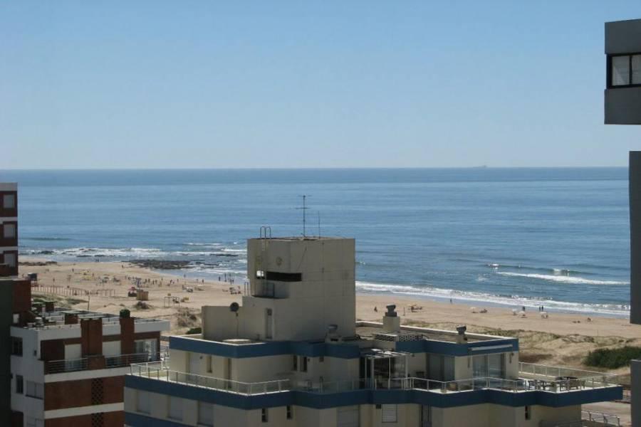 Punta del Este, Maldonado, Uruguay, 3 Bedrooms Bedrooms, ,2 BathroomsBathrooms,Apartamentos,Venta,41818