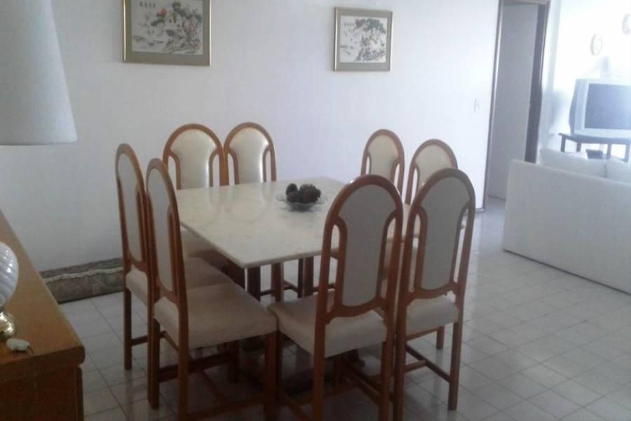 Punta de Este, Maldonado, Uruguay, 3 Bedrooms Bedrooms, ,2 BathroomsBathrooms,Apartamentos,Venta,41832