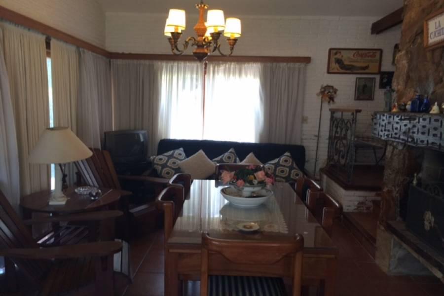 Punta del Este, Maldonado, Uruguay, 1 Dormitorio Bedrooms, ,1 BañoBathrooms,Casas,Venta,41862