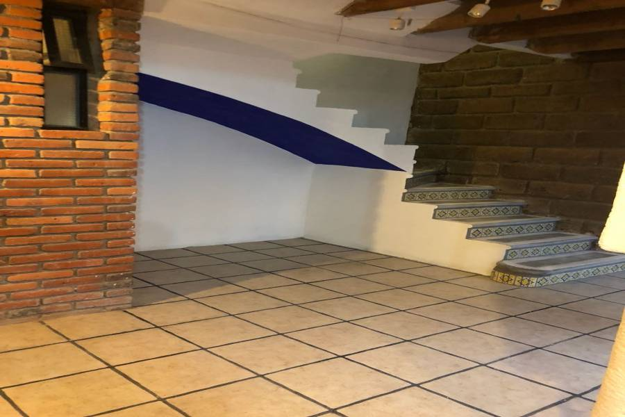 cdmx, Distrito Federal, Mexico, 2 Bedrooms Bedrooms, ,2 BathroomsBathrooms,Casas,Venta,CERRADA DE LA CABAÑA ,41866