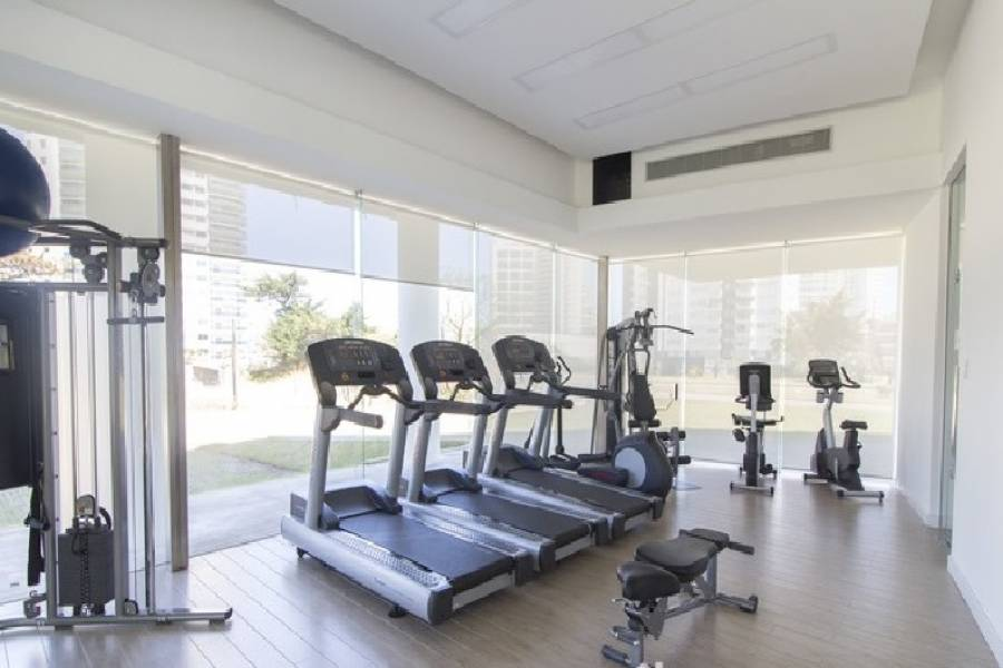 Punta del Este, Maldonado, Uruguay, 2 Bedrooms Bedrooms, ,2 BathroomsBathrooms,Apartamentos,Venta,41870